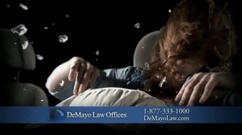 Law Offices of Michael A. DeMayo TV Spot, 'The Moment' - Thumbnail 7