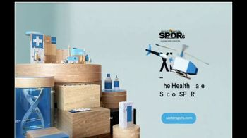 Select Sector SPDRs XLV TV Spot, 'The Health Care Sector SPDR' - Thumbnail 9