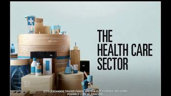 Select Sector SPDRs XLV TV Spot, 'The Health Care Sector SPDR' - Thumbnail 2