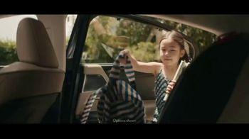 Lexus Golden Opportunity Sales Event TV Spot, 'Innovation' [T1] - Thumbnail 5