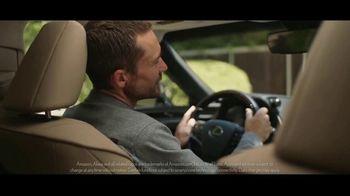 Lexus Golden Opportunity Sales Event TV Spot, 'Innovation' [T1] - Thumbnail 6