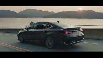 Lexus Golden Opportunity Sales Event TV Spot, 'Innovation' [T1] - Thumbnail 9