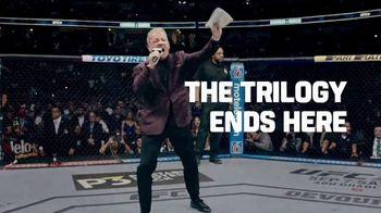 ESPN+ TV Spot, 'UFC 252: Miocic vs. Cormier' Song by Pop Smoke