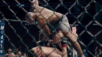 ESPN+ TV Spot, 'UFC 252: Miocic vs. Cormier' Song by Pop Smoke - Thumbnail 2