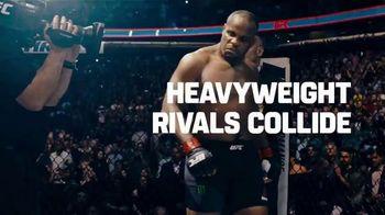 ESPN+ TV Spot, 'UFC 252: Miocic vs. Cormier' Song by Pop Smoke - Thumbnail 3
