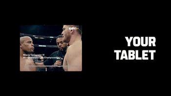 ESPN+ TV Spot, 'UFC 252: Miocic vs. Cormier' Song by Pop Smoke - Thumbnail 9