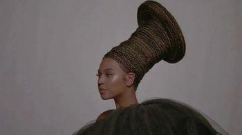 Disney+ TV Spot, 'Black Is King' Song by Beyoncé