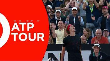 Tennis Channel Plus TV Spot, '2020 ATP & WTA Tours' - Thumbnail 2