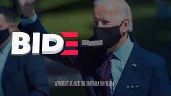 Biden for President TV Spot, 'Swing' - Thumbnail 10