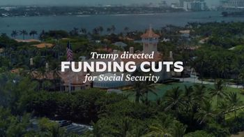 Biden for President TV Spot, 'Swing' - Thumbnail 3