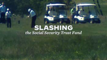 Biden for President TV Spot, 'Swing' - Thumbnail 5