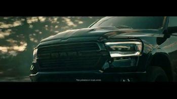 Ram Trucks Evento de Ventas de Verano TV Spot, 'Millas que recuperar' [Spanish] [T2] - Thumbnail 2