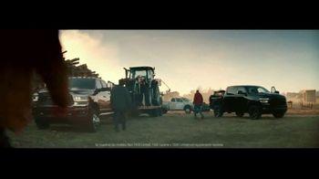 Ram Trucks Evento de Ventas de Verano TV Spot, 'Millas que recuperar' [Spanish] [T2] - Thumbnail 3
