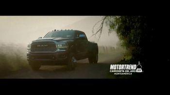 Ram Trucks Evento de Ventas de Verano TV Spot, 'Millas que recuperar' [Spanish] [T2] - Thumbnail 4