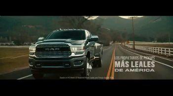 Ram Trucks Evento de Ventas de Verano TV Spot, 'Millas que recuperar' [Spanish] [T2] - Thumbnail 5