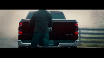 Ram Trucks Evento de Ventas de Verano TV Spot, 'Millas que recuperar' [Spanish] [T2] - Thumbnail 7