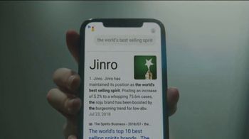 HiteJinro TV Spot, 'Convenience Store' - Thumbnail 7