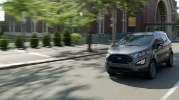 Ford Summer Sales Event TV Spot, 'Built for the Midwest: Escape and EcoSport' Song by AIRGLO [T2] - Thumbnail 7