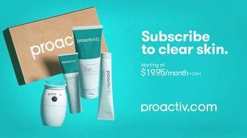 Proactiv TV Spot, 'Revised Launch Pore Cleansing Brush (15s - J1)' - Thumbnail 7