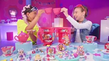 Itty Bitty Prettys Tea Party Surprise TV Spot, 'You're Invited to the Ultimate Tea Party'