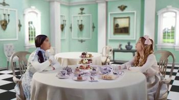 Itty Bitty Prettys Tea Party Surprise TV Spot, 'You're Invited to the Ultimate Tea Party' - Thumbnail 1