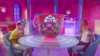 Itty Bitty Prettys Tea Party Surprise TV Spot, 'You're Invited to the Ultimate Tea Party' - Thumbnail 2