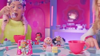 Itty Bitty Prettys Tea Party Surprise TV Spot, 'You're Invited to the Ultimate Tea Party' - Thumbnail 7