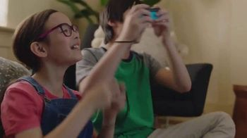 Nintendo Switch TV Spot, 'My Way to Play: Minecraft Dungeons' - Thumbnail 7