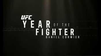 UFC Fight Pass TV Spot, 'Year of the Fighter: Daniel Cormier' - Thumbnail 8