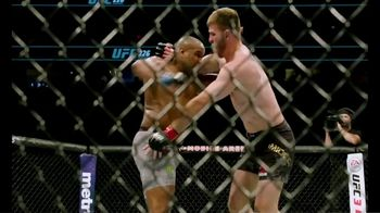 UFC Fight Pass TV Spot, 'Year of the Fighter: Daniel Cormier' - Thumbnail 4