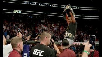 UFC Fight Pass TV Spot, 'Year of the Fighter: Daniel Cormier'