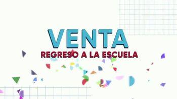 Rooms to Go Venta Regreso a la Escuela TV Spot, 'Grandes estilos' [Spanish] - Thumbnail 6