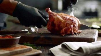 Boston Market Half Chicken Meal TV Spot, 'Pollo asado de granja' [Spanish] - Thumbnail 2