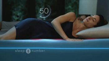 Sleep Number Biggest Sale of the Year TV Spot, '50% Off and Financing' - Thumbnail 4