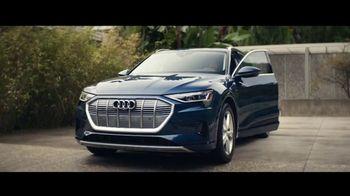 Audi e-tron TV Spot, 'The Next Frontier of Electric' [T2]