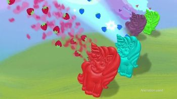 Totally Awesome Gummies TV Spot, 'Deliciously Sweet' - Thumbnail 4