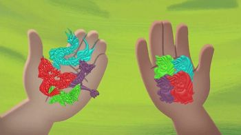 Totally Awesome Gummies TV Spot, 'Deliciously Sweet' - Thumbnail 7