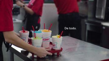 Sonic Drive-In TV Spot, 'De todo. Para todos.' [Spanish] - Thumbnail 6