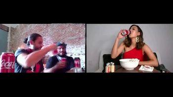Coca-Cola TV Spot, 'Esos momentos' [Spanish] - Thumbnail 5