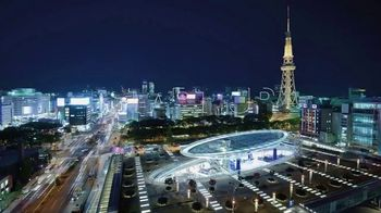 The Government of Japan TV Spot, 'Innovation Hub in Aichi' - Thumbnail 1