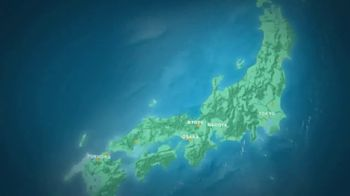 The Government of Japan TV Spot, 'Innovation Hub in Aichi' - Thumbnail 4