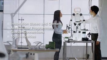 The Government of Japan TV Spot, 'Innovation Hub in Aichi' - Thumbnail 6
