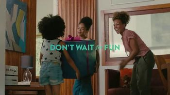 FreeStyle TV Spot, 'Don't Wait' - Thumbnail 3
