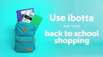 Ibotta TV Spot, 'Back to School: $20 Bonus' - Thumbnail 2