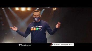 Fanatics.com TV Spot, 'Face Coverings' - Thumbnail 4