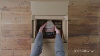 ButcherBox TV Spot, 'What to Expect: Free Shipping' - Thumbnail 1