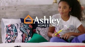 Ashley HomeStore TV Spot, 'Three Days Only: Financing and 20% Off' - Thumbnail 1