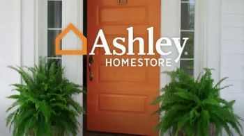 Ashley HomeStore TV Spot, 'Three Days Only: Financing and 20% Off' - Thumbnail 9