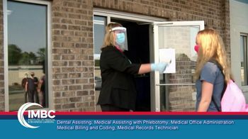 Institute of Medical and Business Careers TV Spot, 'Training Heroes' - Thumbnail 1