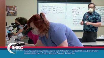 Institute of Medical and Business Careers TV Spot, 'Training Heroes' - Thumbnail 2